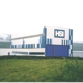 Helgeland Sveiseindustri AS, Nesna